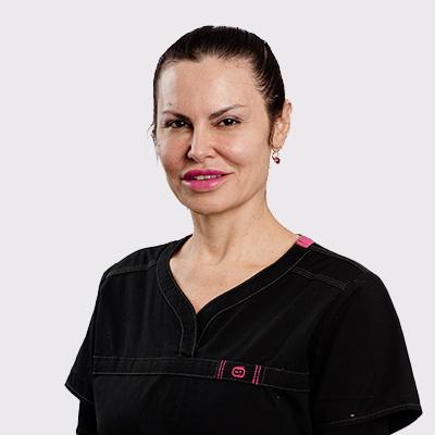 Dr Argero (Argie) Xaftellis