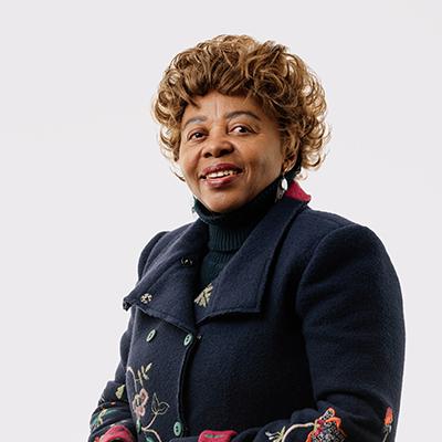 Dr Faith Shibambo