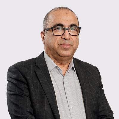 Dr Falih Al-Asedy