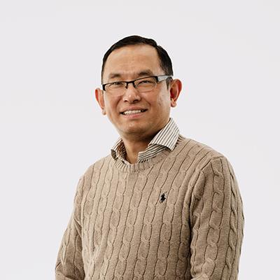Dr Kyaw Thein