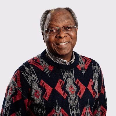 Dr Olaitan Oyefeso