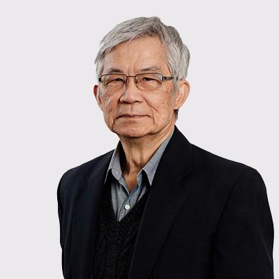 Dr Victor Lee