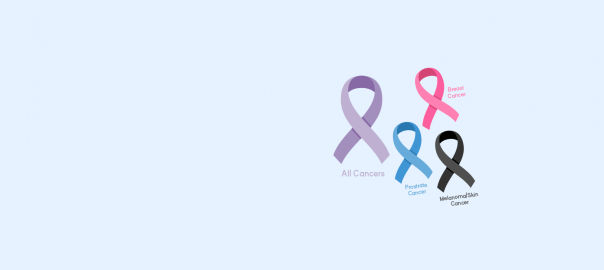 3 Common Types of Cancer in Australia